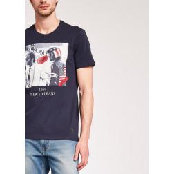 GAUDI JEANS - T-shirt 921BU64004 2808