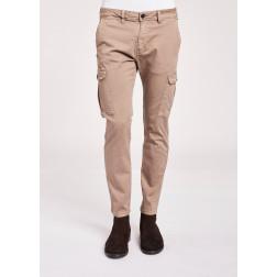 GAUDI JEANS - Pantalone 921BU25004 2321