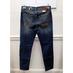 ROY ROGERS - Jeans 529 CUT WEARED10