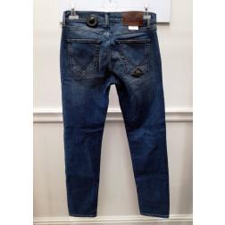 ROY ROGERS - Jeans ELIAS CUT SABA