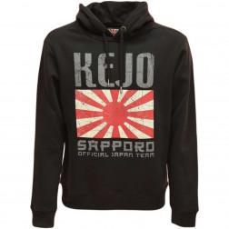 KEJO - Felpa KW20-623M 170