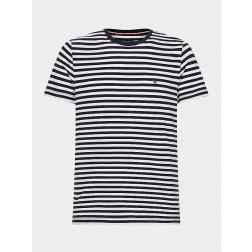 TOMMY HILFIGER - T/shirt MW0MW10800 0A6