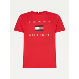 TOMMY HILFIGER - T/shirt MW14313 XLG