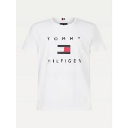 TOMMY HILFIGER - T/shirt MW14313 YBR