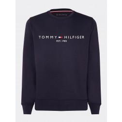 TOMMY HILFIGER - Felpa MW11596 CJM