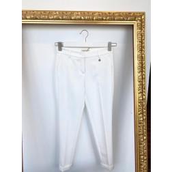 FRACOMINA - Pantalone a sigaretta Art. FR20SP675 108