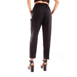 FRACOMINA - Pantalone con fiocco Art. FR20SP058 053