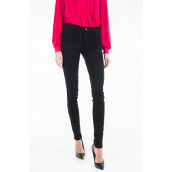 GUESS - Pantalone skinny Art. W01AJ2 W77RA JBLK