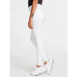 GUESS - Pantalone skinny Art. W01AJ2 W77RA TWHT
