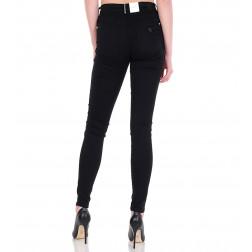 GUESS - Jeans applicazioni strass Art. W01AJ2 D3OA4 GROY
