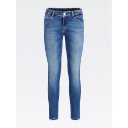 GUESS - Jeans skinny push up Art. W01A37 D38R8 BBIR