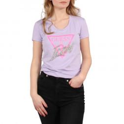 GUESS - T-shirt logo Icon Art. W0GI08 J1300 G4I8