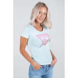 GUESS - T-shirt logo Icon Art. W0GI08 J1300 G8E9