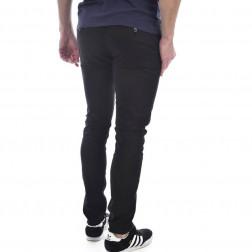 GUESS - Pantalone chino Daniel Art. M02B29 WCRJ1 JBLK