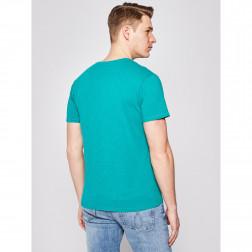 GUESS - T-shirt fiammata Art. M0GI54 K6XN0 G8U2