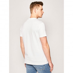 GUESS - T-shirt stampa Los Angeles Art. M0GI70 J1300 TWHT