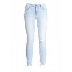 FRACOMINA J - Jeans Bella broken bleached Art. FR20SPJBELLA2 428