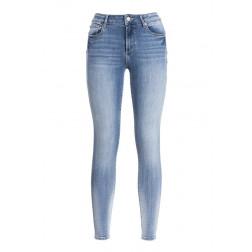 FRACOMINA J - Jeans Bella perfect shape TEAWASH Art. FR20SPJBELLA1 351