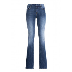 FRACOMINA J - Jeans Bella stone wash bootcut Art. FR20SPJBELLAB12 349