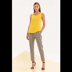 XT - Pantalone check Art. SS627 164