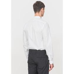 ANTONY MORATO - Camicia slim in cotone Art. MMSL00604 FA440031 1000