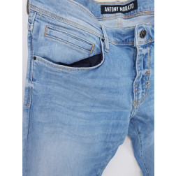 ANTONY MORATO - Jeans SSW Art. MMDT00234 FA750251 W01213