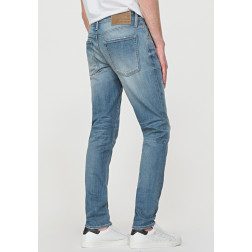 ANTONY MORATO - Jeans tapered fit Ozzy Art. MMDT00241 FA750240 7010 W0191