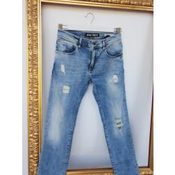 ANTONY MORATO - Jeans used skinny Art. MMDT00234 FA750251 W01214