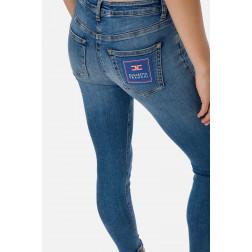 ELISABETTA FRANCHI - Jeans skinny Art. PJ60I01E2 139