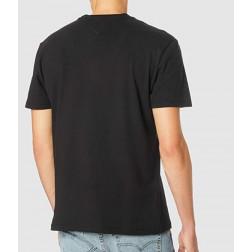 TOMMY HILFIGER - T-shirt con logo Art. DM06061 BBU