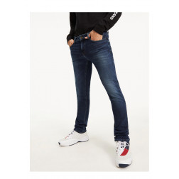 TOMMY HILFIGER - Jeans scanton slim Art. DM07322 1BK