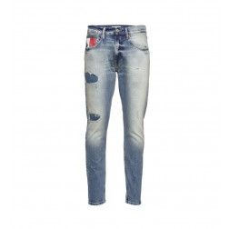 TOMMY HILFIGER - Jeans cropped Art. DM07337 1AB