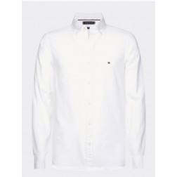 TOMMY HILFIGER - Camicia flex slim fit Art. MW12178 YBR