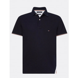 TOMMY HILFIGER - Polo slim fit Art. MW12398 DW5