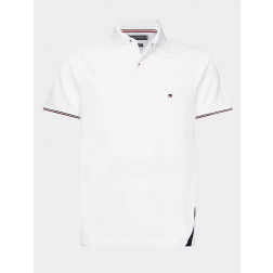 TOMMY HILFIGER - Polo slim fit Art. MW12398 YBR