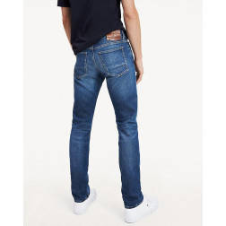 TOMMY HILFIGER - Jeans slim fit blecker stretch Art. MW12549 1A9