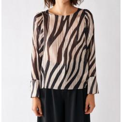 RINASCIMENTO - Blusa zebrata Art. CFC0017153002