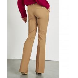 MARKUP - Pantalone chino zampa MW86574