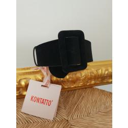 KONTATTO - Cintura in alcantara Art. CR400