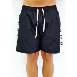 RICHMOND - Pantaloncini da bagno lunghi Masco Art. UMP20002CO