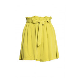 FRACOMINA - Shorts a sacchetta con fiocco Art. FR20SM538 G48