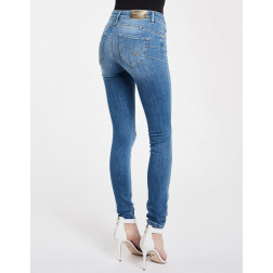 DENNY ROSE - Jeans stone washed push up Art. 011ND26033 018937-01