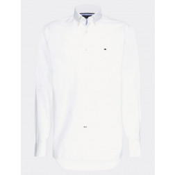 TOMMY HILFIGER - Camicia button down Art. MW12736 YBR