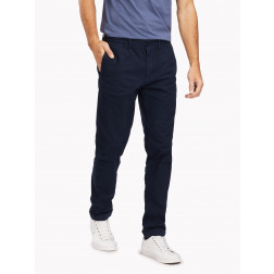TOMMY HILFIGER - Pantaloni in tencel Art. MW12594 DW5