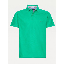 TOMMY HILFIGER - Polo regular fit Art. MW10766 MBZ