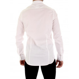 MARCIANO GUESS - Camicia slim fit Marciano Art. 0GH402 4416Z TWHT