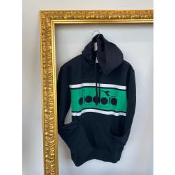DIADORA - Felpa con cappuccio Hoodie Spectra Art. 502.173625 01 C8346