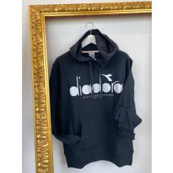 DIADORA - Felpa con cappuccio e tasca Art. 502.173623 01 C7306