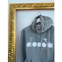 DIADORA - Felpa con cappuccio e tasca Art. 502.173623 01 C5493