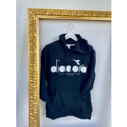 DIADORA - Felpa con cappuccio e tasca Art. 502.173623 01 60065
